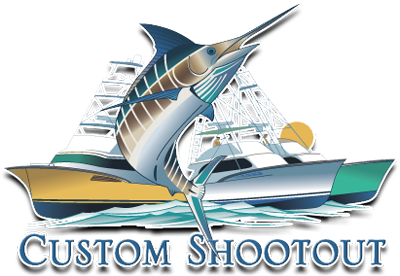 2019 Quepos Billfish Cup - Live Scoring provided by CatchStat.com